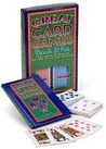 Great Card Games Book & Kit