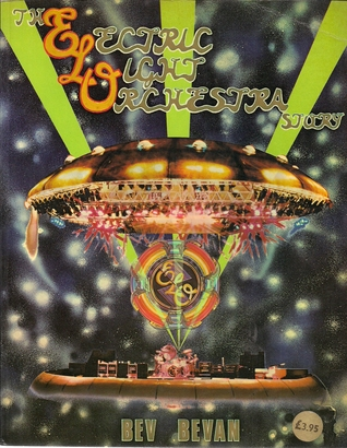 Electric Light Orchestra Story by Bev Bevan