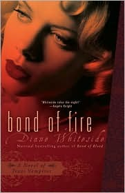 Bond of Fire by Diane Whiteside