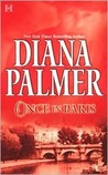Once In Paris by Diana Palmer