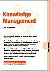 Knowledge Management by Carl Frappaolo