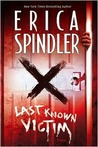 Last Known Victim (Stacy Killian, #3)