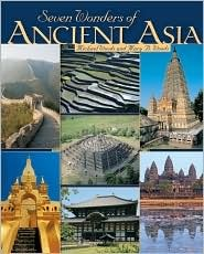 Seven Wonders of Ancient Asia by Michael Woods