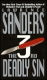 The Third Deadly Sin (Deadly Sins #4)