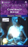 Contract Bride (Colby Agency, #8)