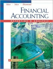 Financial Accounting by Michael A. Diamond