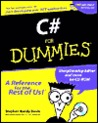 C# for Dummies [With CDROM]