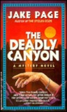 The Deadly Canyon (Mo Bowdre, #2)