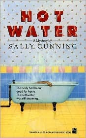 Hot Water by Sally Cabot Gunning