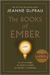 The Books of Ember (Books of Ember, #1-3)
