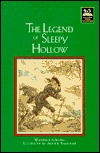 Legend of Sleepy Hollow (Illustrated Stories for Children)