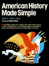 American History Made Simple by Jack C. Estrin