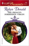The Prince's Forbidden Virgin (The Royal House of Niroli #6)