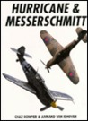 Hurricane and Messerschmitt