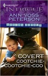 Covert Cootchie-Cootchie-Coo (Seeing Double, #2)