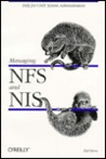 Managing NFS and NIS