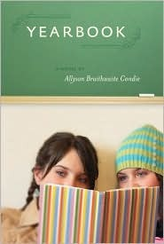 Yearbook by Ally Condie