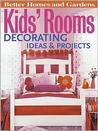 Kids' Room Decorating Ideas & Projects