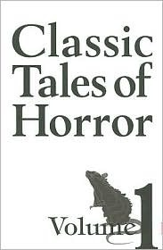 Classic Tales of Horror - Volume 1 by Adèle Hartley