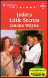 Jodie's Little Secrets by Joanna Wayne