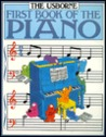 The Usborne First Book Of The Piano