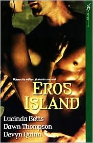 Eros Island by Lucinda Betts