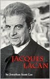Jacques Lacan by Jonathan Scott Lee