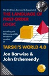 The Language of First-Order Logic: Including the Windows Program Tarski's World 4.0 for use with IBM-compatible computers