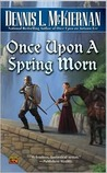 Once Upon a Spring Morn (Faery, #4)