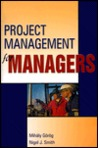 Project Management For Managers