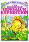 The Incredible Dinosaur Expedition