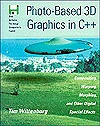 Photo Based 3 D Graphics In C++ by Tim Wittenburg