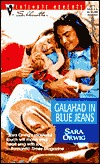 Galahad in Blue Jeans: Way Out West
