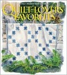Quilt-Lovers' Favorites, Volume 2 (Better Homes and Gardens)