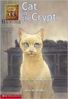 Cat in the Crypt by Ben M. Baglio