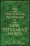 The NIV Theological Dictionary of New Testament Words