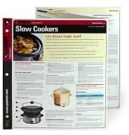 Quamut: Slow Cookers