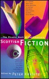 The Picador Book of Contemporary Scottish Fiction by Peter Kravitz