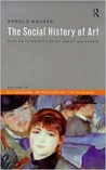 The Social History of Art: Volume 4: Naturalism, Impressionism, the Film Age