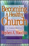 Becoming a Healthy Church: 10 Characteristics