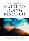 The Essential Guide to Doing Research