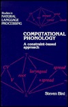 Computational Phonology: A Constraint-Based Approach