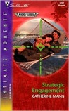 Strategic Engagement (Wingmen Warriors, #5)