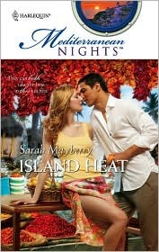 Island Heat by Sarah Mayberry