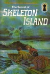The Secret of Skeleton Island (Alfred Hitchcock and The Three Investigators, #6)