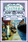 A Titanic Journey Across the Sea, 1912 (American Sisters, #9)