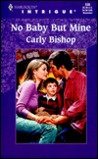 No Baby But Mine (Lovers Under Cover #1)