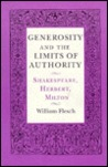 Generosity and the Limits of Authority