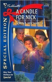 A Candle for Nick