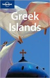 Greek Islands (Lonely Planet Guide)